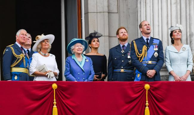 Harry and Meghan have just underscored the long-held view that the monarchy and its 'duties' are simply irrelevant