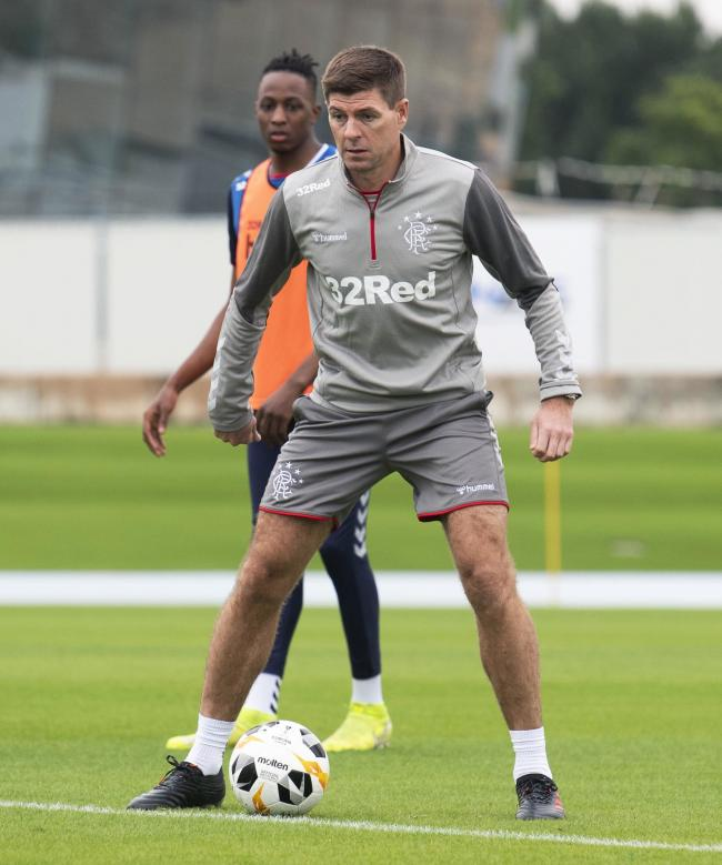 Steven Gerrard has been a great ambassador for Scottish football, but losing the Old Firm to England would be disastrous
