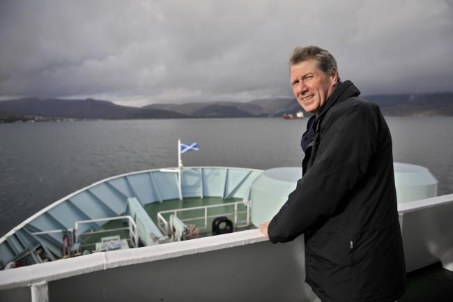 SNP MP Kenny MacAskill is right to call for a united front in the Yes movement