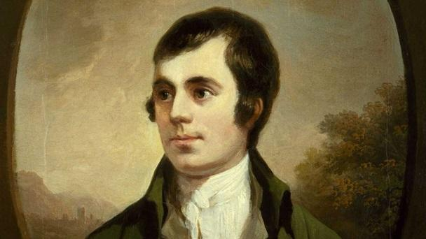 The National: As Rabbie Burns was to Scots, Alasdair was to Gaelic