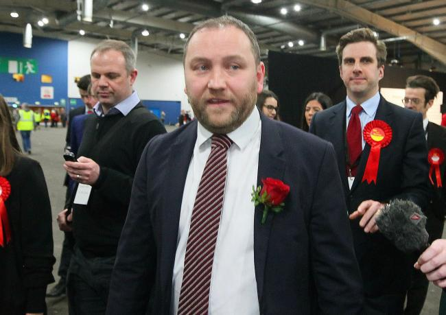 Ian Murray has compared the future of our nation to pedestrianisation of a town centre