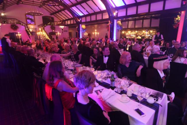A range of Burns suppers are happening all over the country