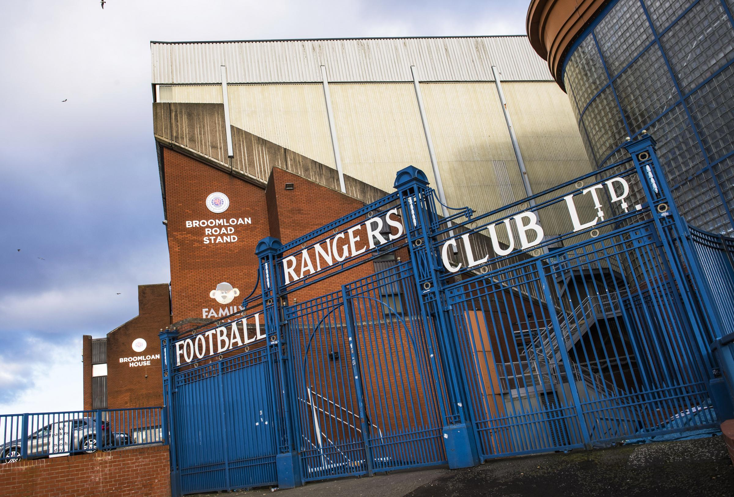 Rangers statement says club 'astounded' at latest SFA charges