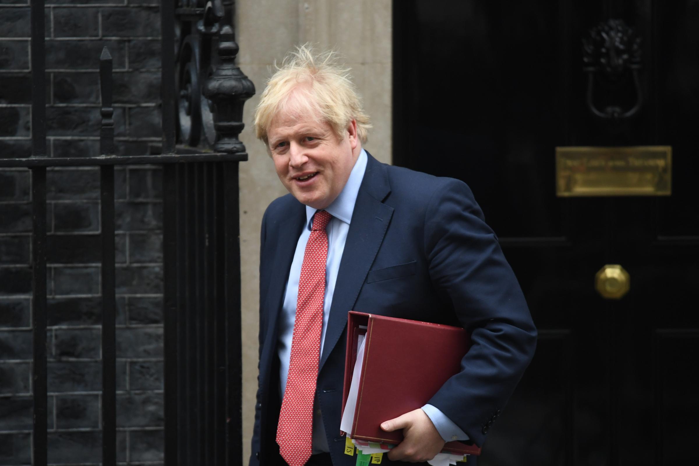 WATCH: Boris Johnson exposes hypocrisy over Scottish visa plan
