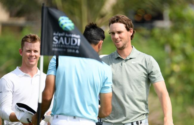 The European Tour is back in Saudi Arabia this week