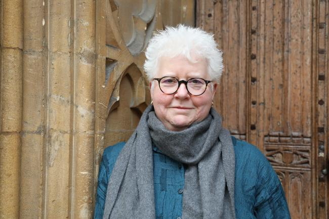 Writer Val McDermid is among those concerned about the impact of the proposed legislation on the creative community