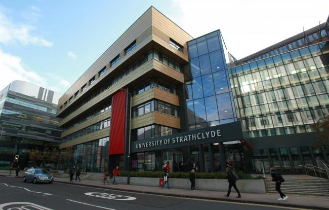The Fraser of Allander Institute, based at Strathclyde University, found firms across the country are more optimistic