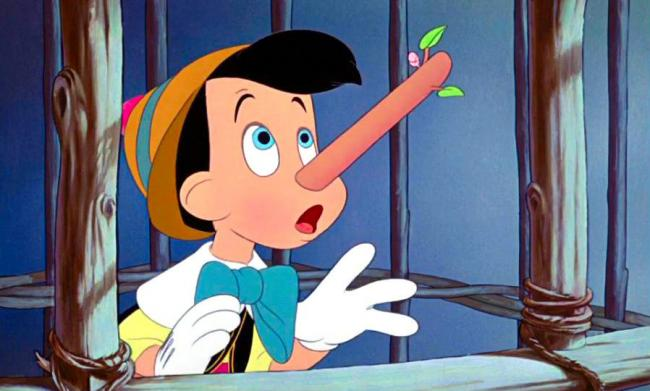 Pinocchio is 80, and all of us'nose' his amazing story | The National