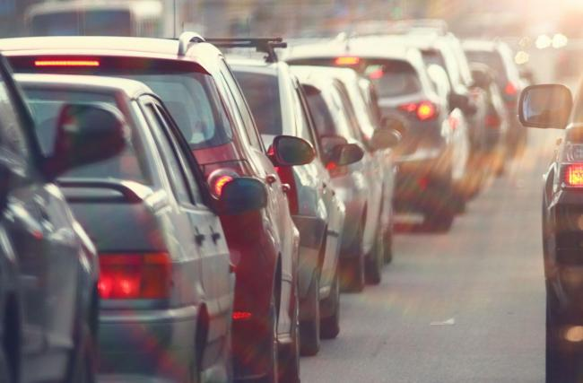 Traffic levels play an increasing role in Scotland missing its existing climate targets