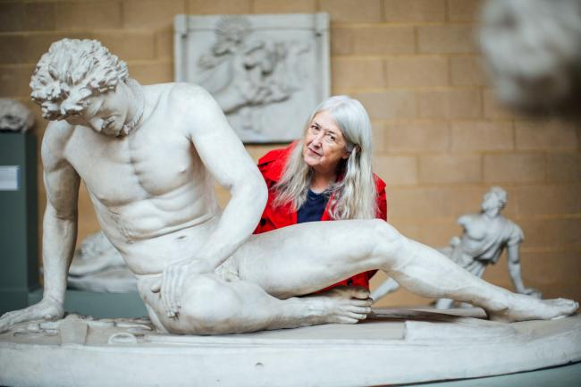Will you learn anything in Mary Beard's Shock Of The Nude