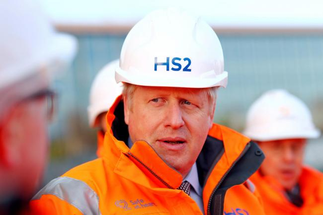 Boris Johnson's big ideas raise questions over public spending