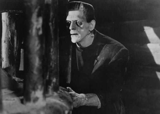 The bridge between Scotland and Northern Ireland could have been proposed by Boris Karloff and still been worth considering