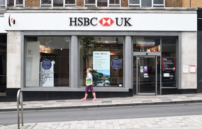 HSBC have ramped up overdraft charges and refused to pass on the Bank of England interest rate cut to their customers