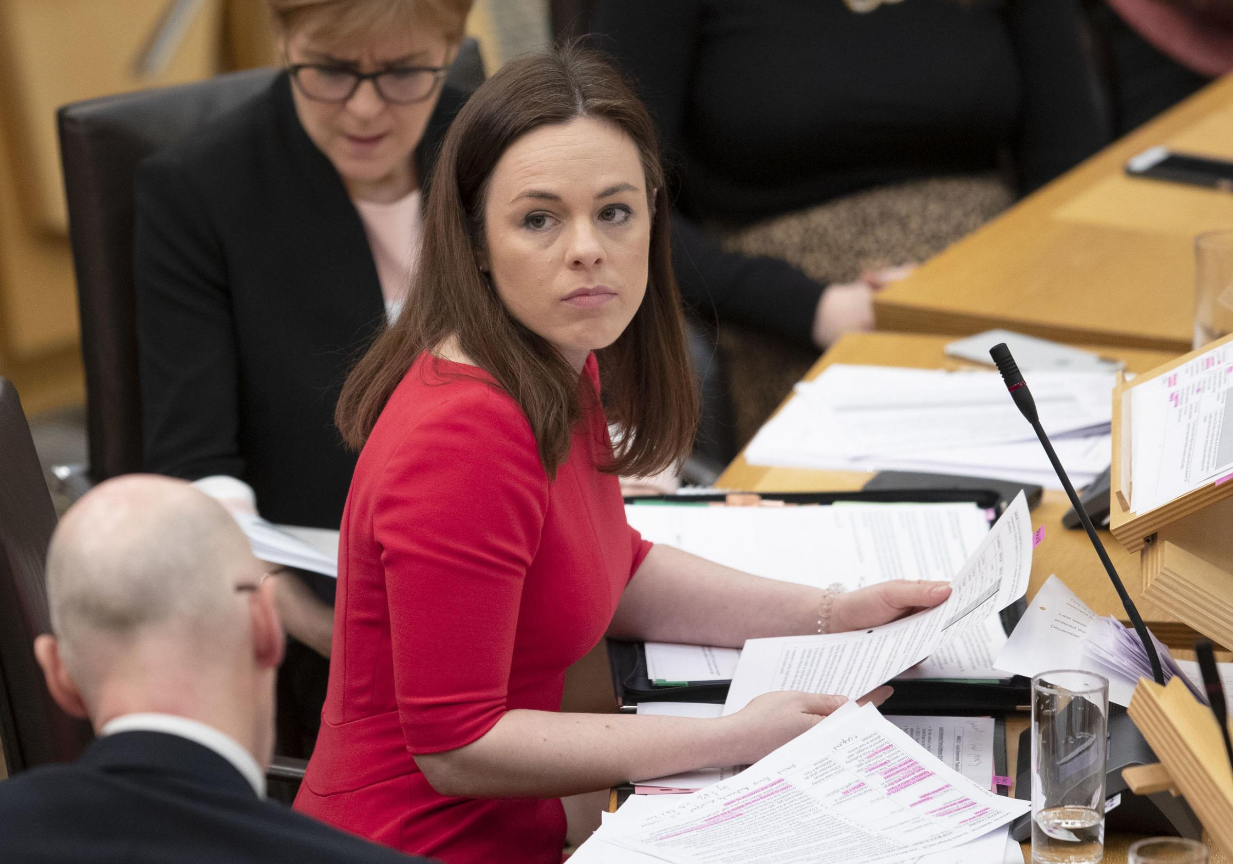 Politicians like Kate Forbes should not be attacked for their religious beliefs