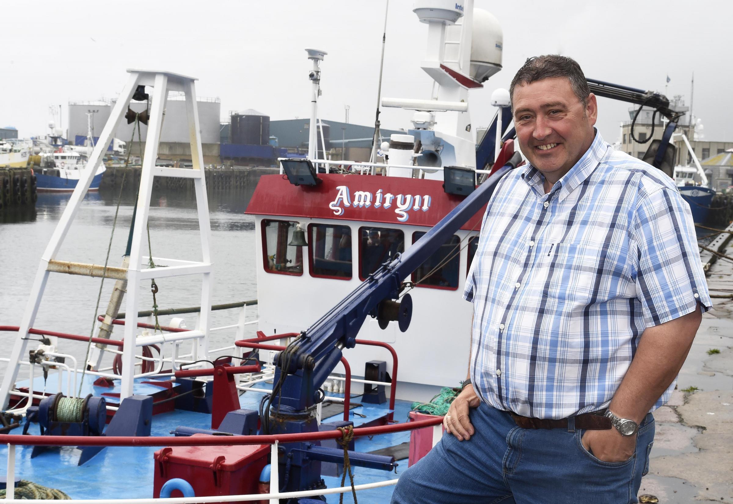 Betrayal of Scottish fishermen by Boris Johnson comes as no surprise