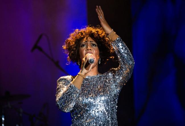The Whitney Houston Hologram tour comes to Glasgow next month – could the same technology be applied to politics?