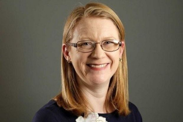 Shirley-Anne Somerville urges Westminster to put coronavirus before Brexit