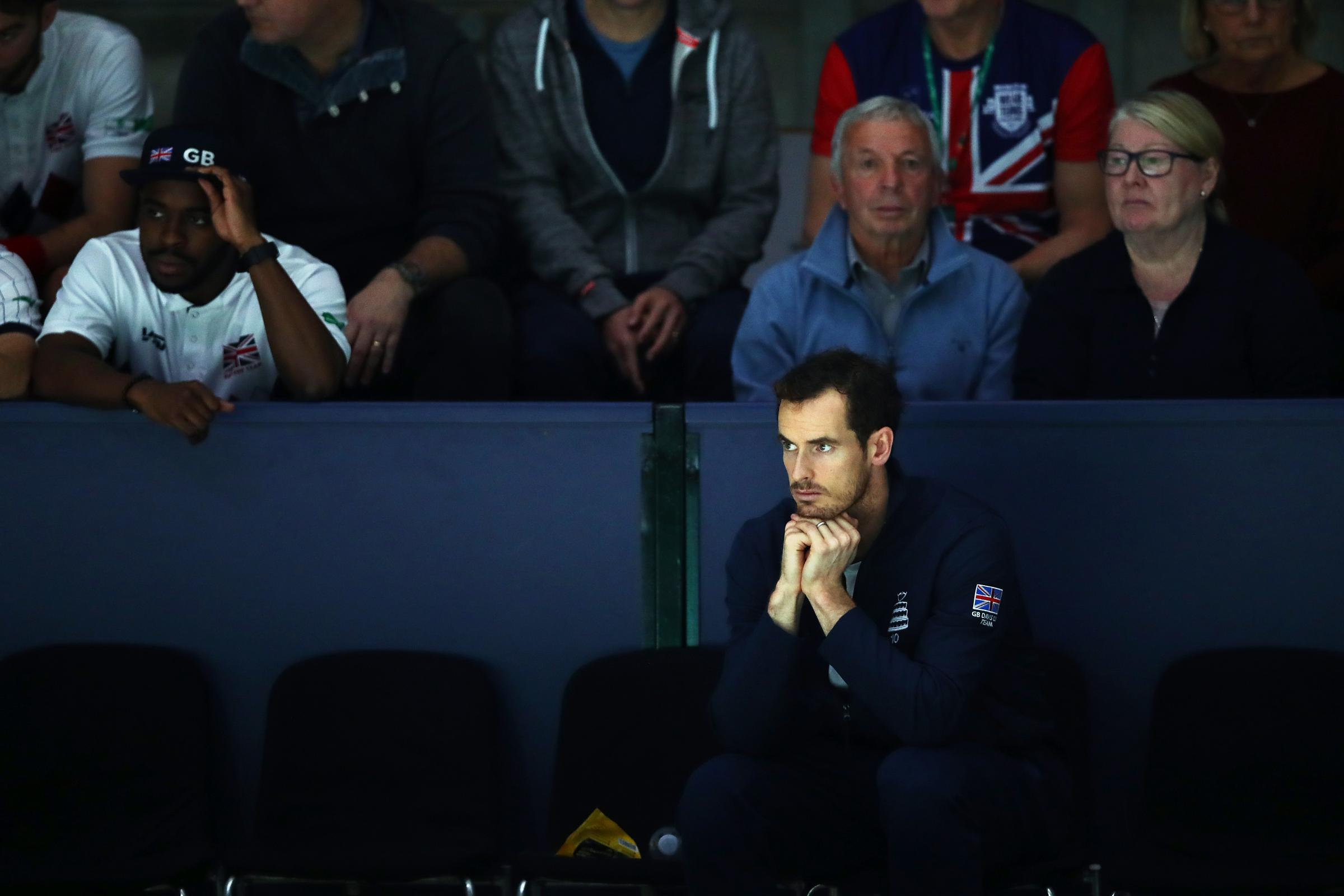 Is it too late to capitalise on the success of Andy and Jamie Murray?
