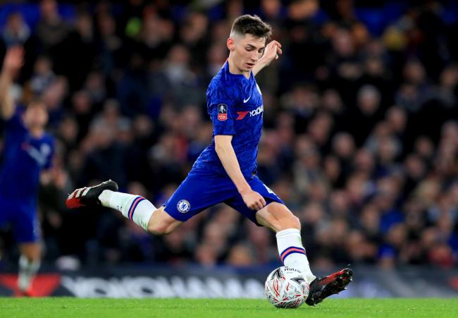 Billy Gilmour has burst onto the scene with two man-of-the match performances for Chelsea.