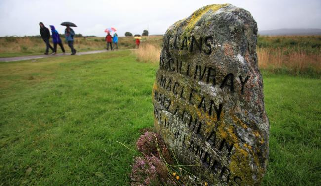 Culloden was a watershed moment for the Gaelic tradition, which informed the work of Norman MacCaig