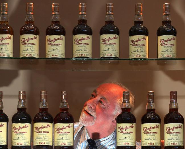 Scotch whisky companies worry the measures won't extend to cover their gift shops and cafes
