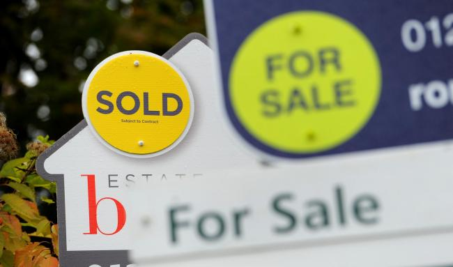 Paul Denton expects the Scottish housing market to return to pre-Covid-19 levels