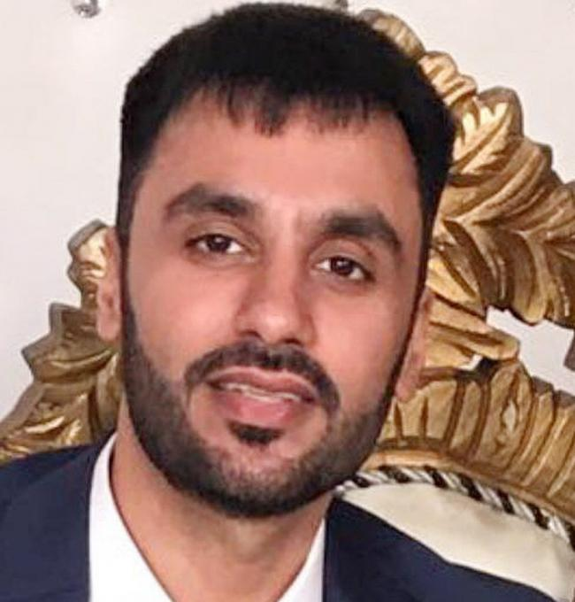 Jagtar Singh Johal has been in police custody in India for over two years