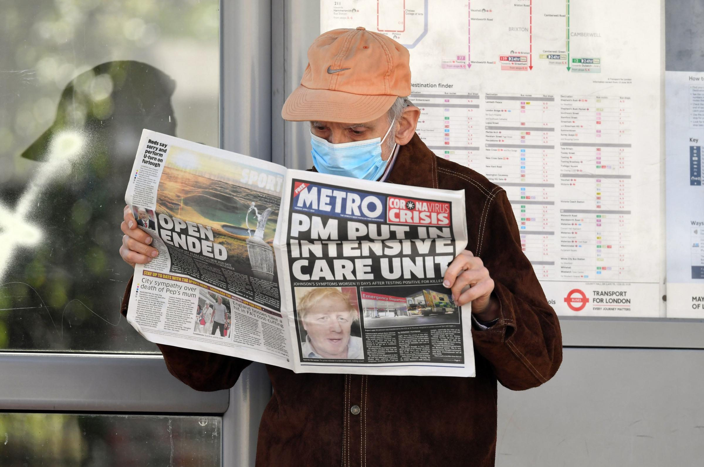 The closure of newspapers signals dark times ahead