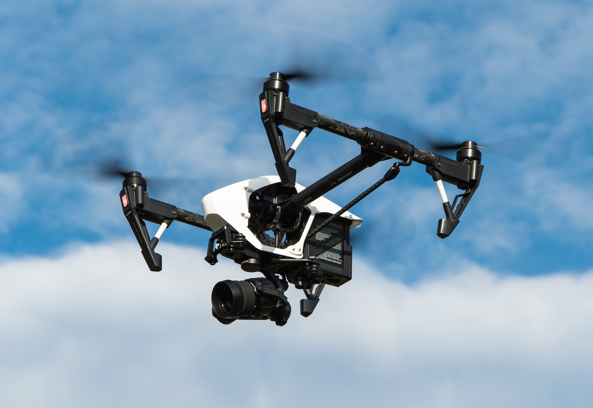 Plane passengers put at 'risk of serious injury' in near miss with drone