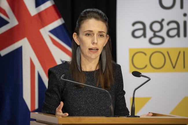 New Zealand, under prime minister Jacinda Ardern, has managed to combat the virus