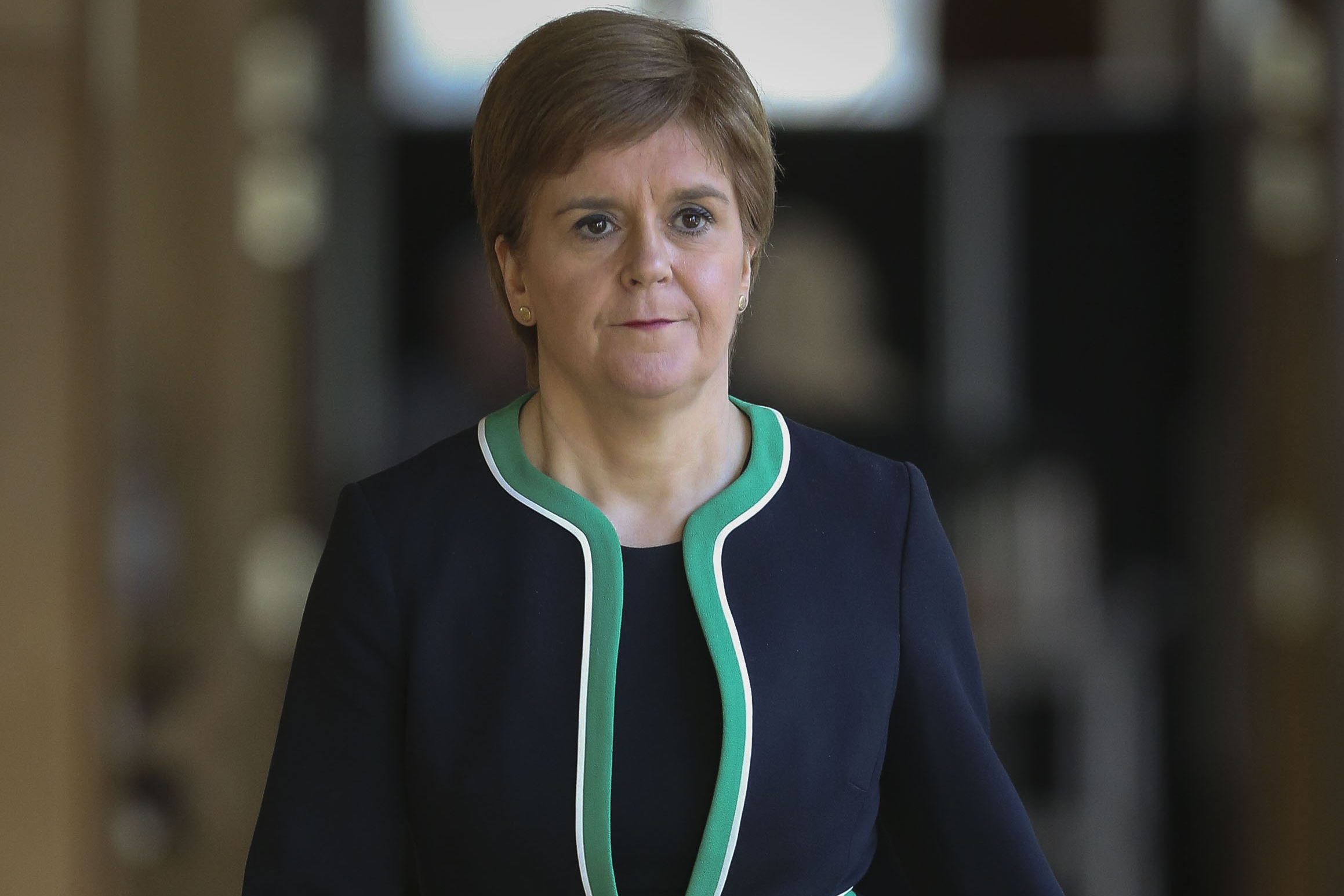 Rocking the boat  now will not bring independence any closer