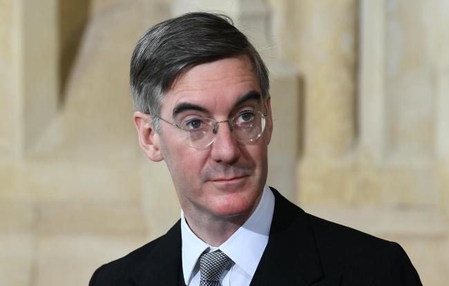 Jacob Rees Mogg has said MPs should lead by example by returning to the House of Commons