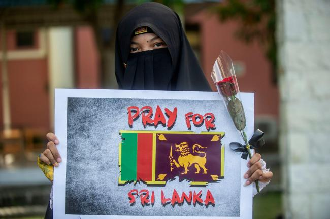 Facebook has been forced to apologise for its role in the deadly communal unrest that shook Sri Lanka a year ago
