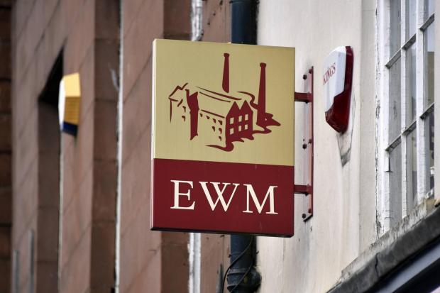 Edinburgh Woollen Mill made 100 people redundant from their approximate 2500 employees ahead of the UK lockdown
