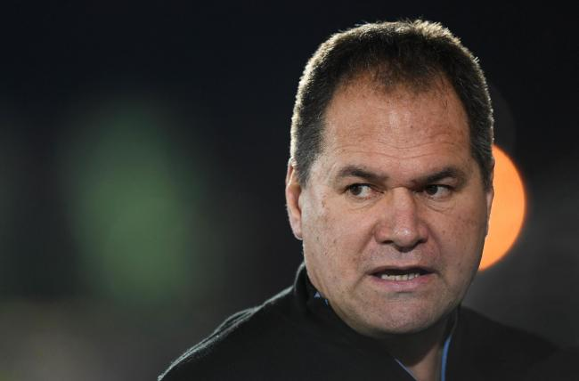 Dave Rennie has left his post as head coach of Glasgow Warriors as he prepares to take charge of the Australian national team