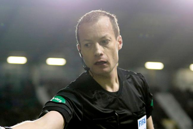 Referee Willie Collum admits he's contemplated quitting due to vile abuse he and his family receive