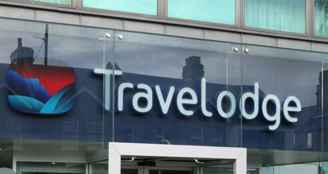 Travelodge closed all its hotels when lockdown was announced
