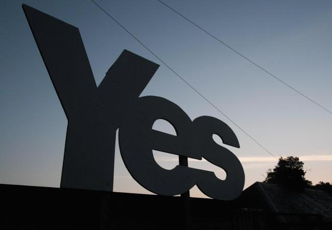 A new Yes movement can operate with the existing indy stalwarts and without standing on toes