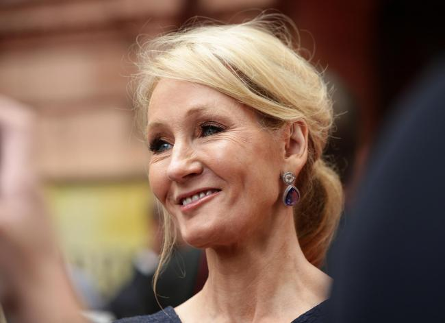 It was argued that the Hate Crime Bill could see author JK Rowling imprisoned for her recently expressed views on trans people and gender identity