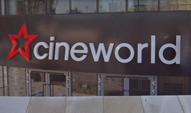 Cineworld 45 000 Uk And Us Staff Hit In Cinemas Shutdown The National
