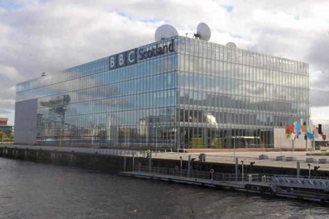 BBC Scotland has hired a replacement for Donalda MacKinnon, who is stepping down later this year