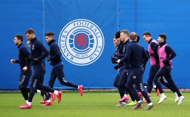 SFA and SPFL give Scottish Premiership green light for full contact training from tomorrow