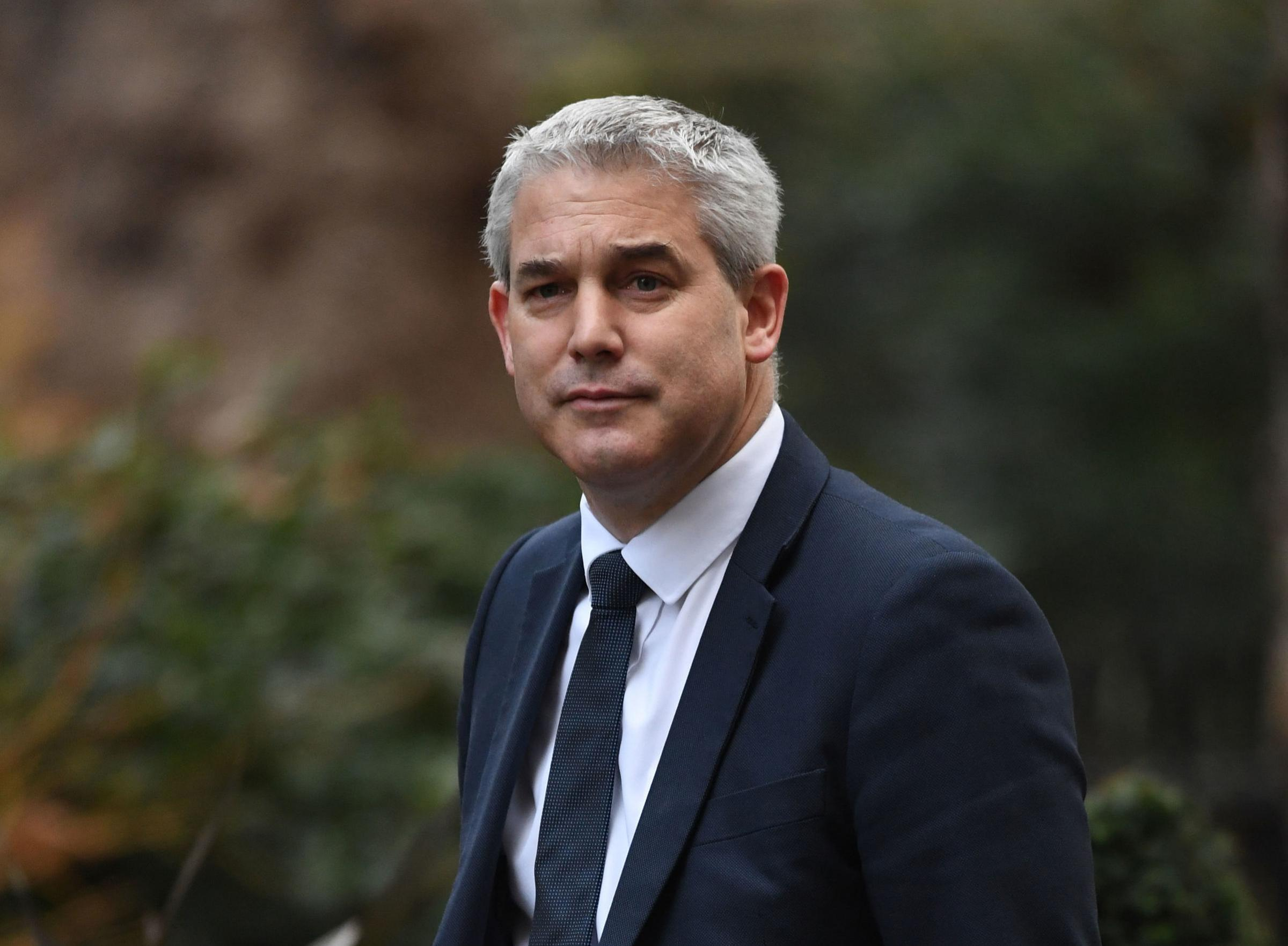 Row as Tory minister twice rejects invite to speak to Holyrood