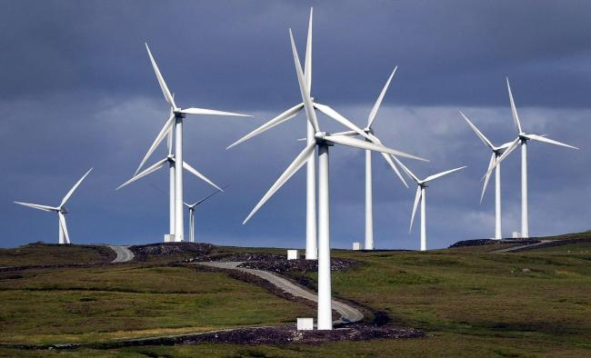 Will we really generate wind power sufficient to satisfy UK demand in total by 2030?