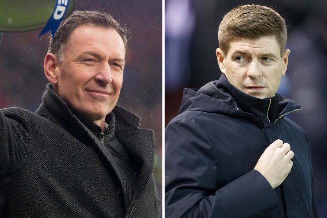 Rangers boss Steven Gerrard needs to stop with 'excuses' and end Celtic's 10-in-a-row run, says Chris Sutton