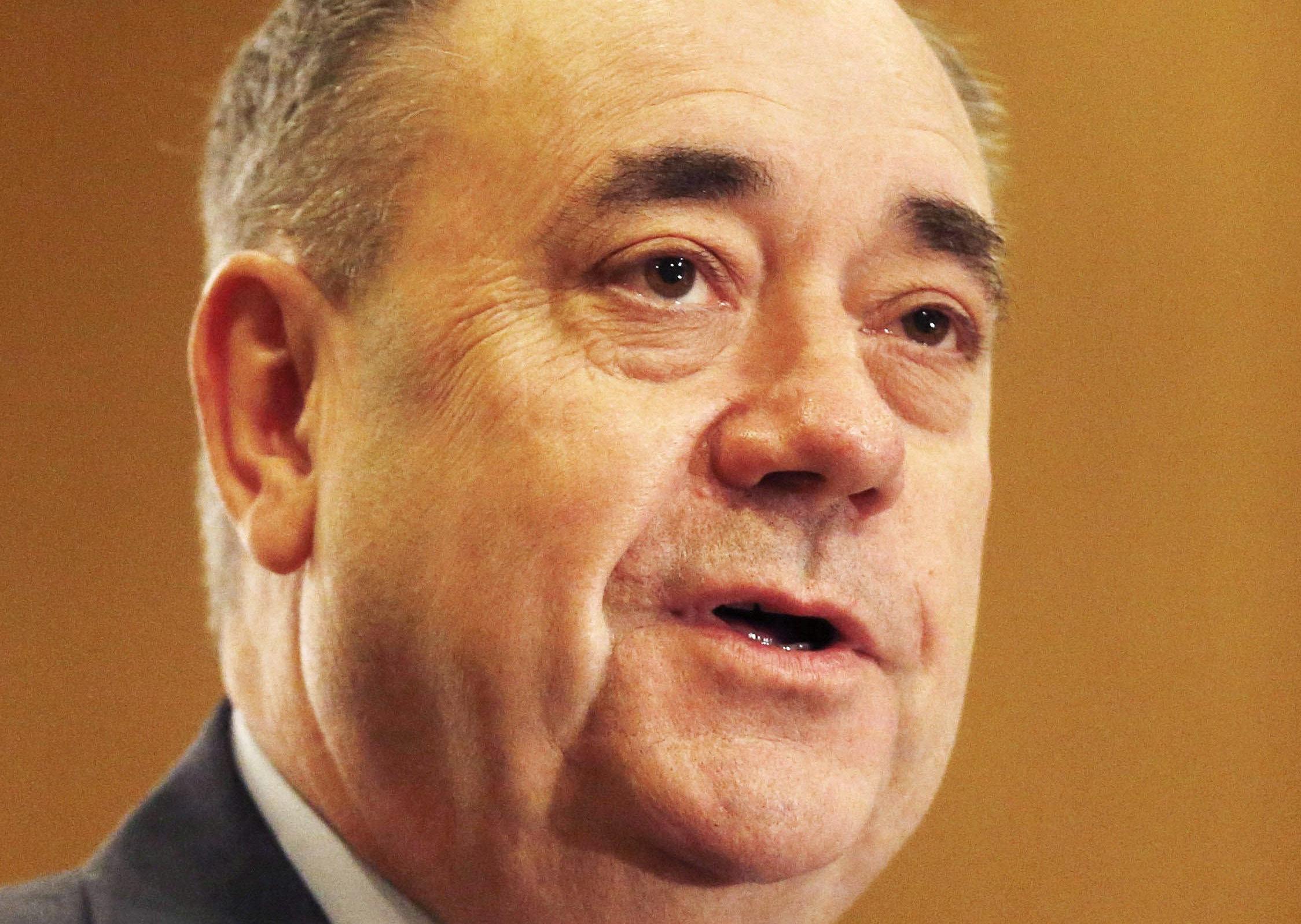 Alex Salmond inquiry seeking detailed evidence from Nicola Sturgeon