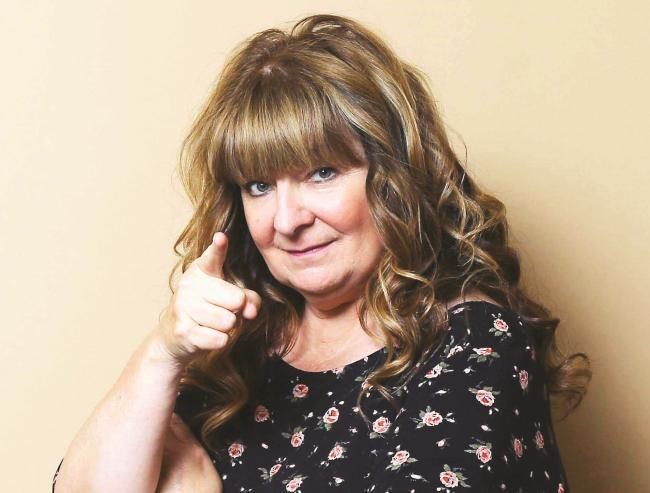 Janey Godley is just one of the countless comics who made their name on Scotland's comedy circuit
