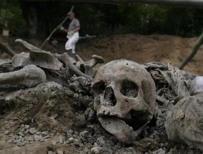 Though the media terms it the Srebrenica massacre, it was an act of genocide