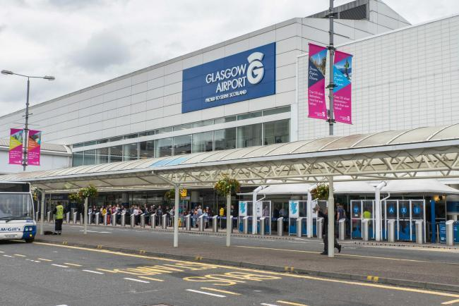 The vital contribution of airports such as Glasgow's 'cannot be understated'