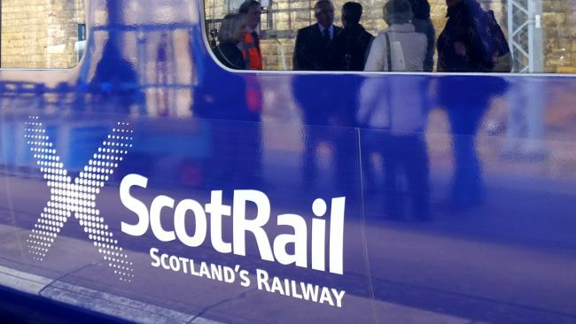 ScotRail will manage the new station
